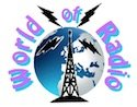 World of Radio Globe